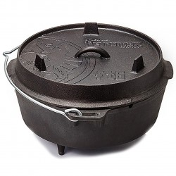 Petromax Dutch Oven Ft12 11,5l