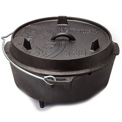 Petromax Dutch Oven Ft3 2,3l