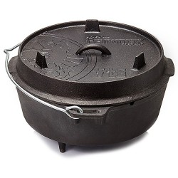 Petromax Dutch Oven Ft4.5 4l