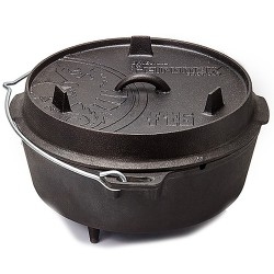 Petromax Dutch Oven Ft6 6,1l