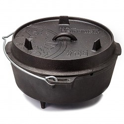 Petromax Dutch Oven Ft9 8,5l