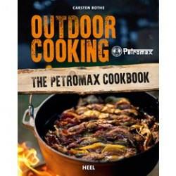 Petromax The Petromax Outdoor Cookbook, English