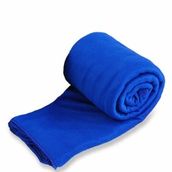 Pocket Towel XL 75x150 cm. Cobalt Blue