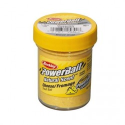 Powerbait Natural Scent Cheese