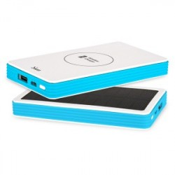 Powerbank solcelleoplader s-modo ms-880