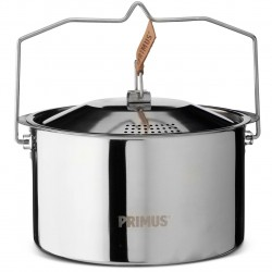 Primus CampFire Pot Stainless 3L