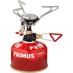 Primus Micron Trail Regulated w/Piezo