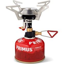 Primus PowerTrail Stove Piezo Reg.