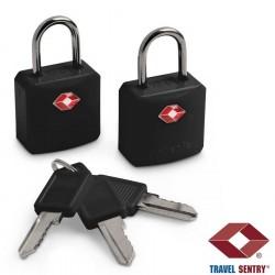 Prosafe 620 TSA 2 pack Black