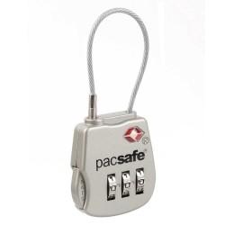 Prosafe 800 TSA kode hængelås - wirelås