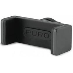Puro Universel Bilholder Til Ventilation, Op Til 6, Sort - Diverse