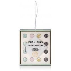 Push Pin Set Wllt