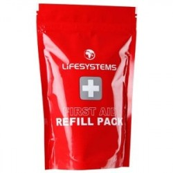 Refill pack dressings lifesystems