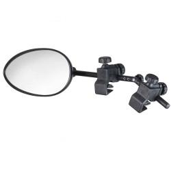 REICH Speedfix caravanspejl, (sæt med 2 stk.) XL spejlarme med plan spejle
