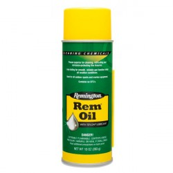 Remington Olie 283g Spray