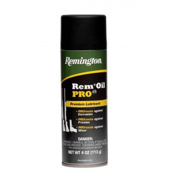 Remington Pro3 Olie 113g Spray