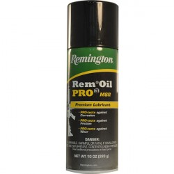 Remington Pro3 Olie 283g Spray
