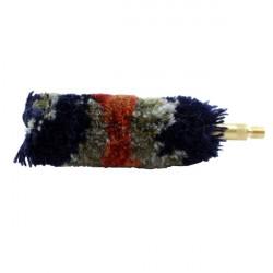 Rensebørste Wool cal.12