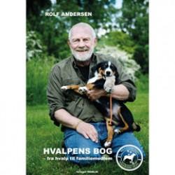 Rolf Andersen - Hvalpens bog