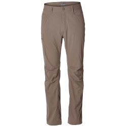 Royal Robbins Active Trav Stretch Pant, 38-REG, FALCON