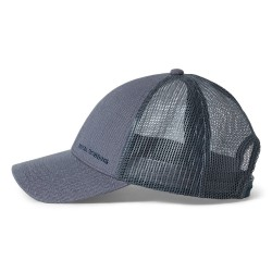 Royal Robbins Hemp Blend Ball Cap, ONE SIZE, PEWTER