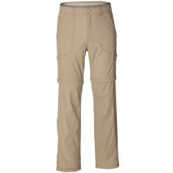 RR Ms Bug Barrier Traveller ZipNGo Pant, 38, KHAKI