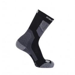Salomon Outpath Wool Unisex, Black