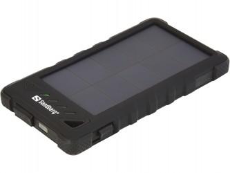 Sandberg Outdoor Solar Powerbank 8000