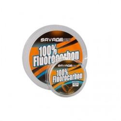 Savage Gear 100% Flouro Carbon