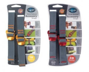 Sea to Summit Accessory Strap W/Hook 20mm