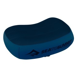 Sea to Summit Aeros Premium Pillow Reg, NAVY
