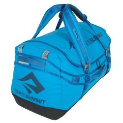 Sea to Summit Duffle Bag Blue 65 Liter