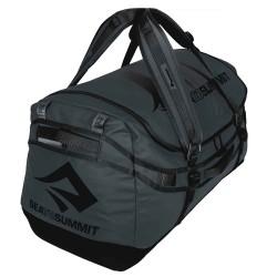 Sea to Summit Duffle Bag Charcoal 65 Liter