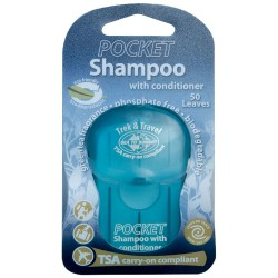 Sea to Summit Pocket Shampoo w condition