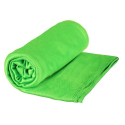 Sea to Summit Pocket Towel S 40x80 cm, LIME