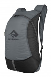 Sea to Summit Ultra-Sil Day Pack 20L Sort
