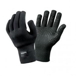 Sealskin Ultragrip handske, sort