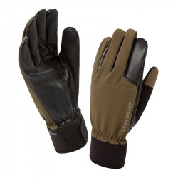 Sealskinz Hunting Glove, Olive