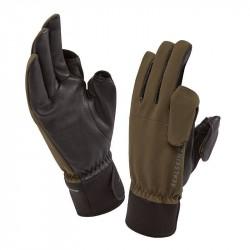 Sealskinz Sporting Glove, Olive