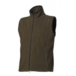 Seeland Bolton Fleece Vest Pine Green XL