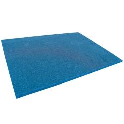 Siddeunderlag BLUE