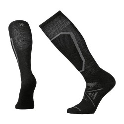 Smartwool PhD Ski Medium, XL, BLACK