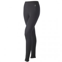 Smartwool Womens Midweight Bottom, Black