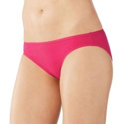 Smartwool Ws Merino 150 Pattern Bikini, M, POTION PINK