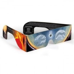 Solformørkelsesbriller baader planetarium