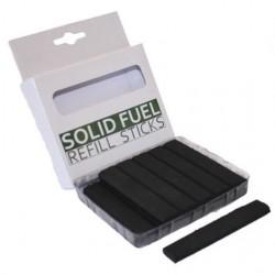 Solid Fuel Refill Sticks