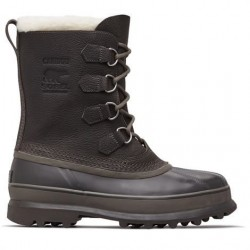 Sorel Caribou Wool Herre, Quarry / Buffalo