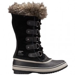 Sorel Joan of Arctic Womens, Black / Quarry