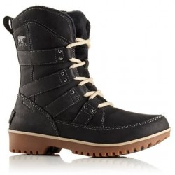 Sorel Meadow Lace Premium Dame, Black