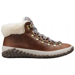 Sorel Out n About Plus Conquest Womens, Elk